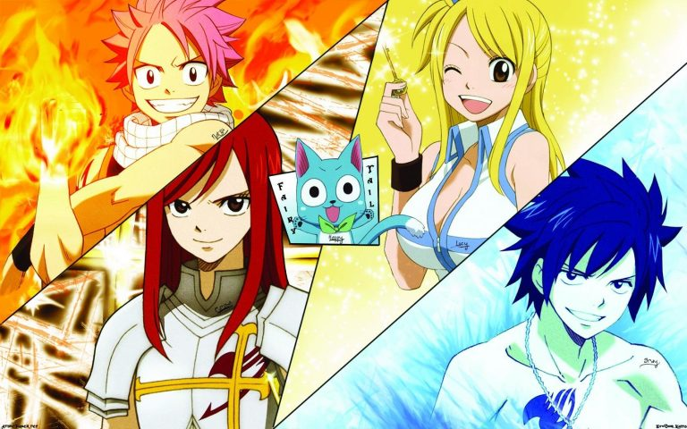 fairy tail wallpaper 66